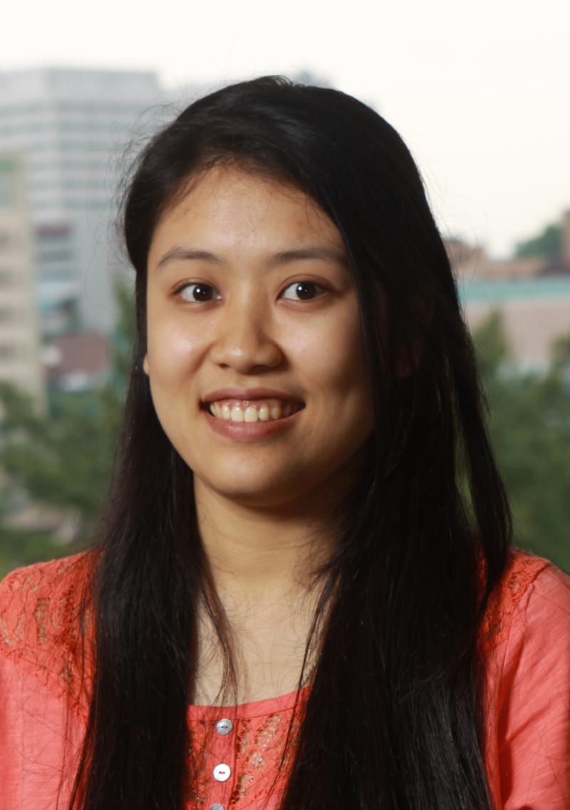 Gangotree Chakma